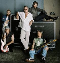 Download Deep Purple ringetoner gratis.